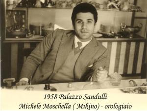 Michele Moschella